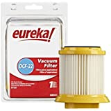 Genuine Eureka DCF-22 Dust Cup Filter 68941 - 1 filter