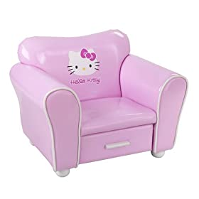 KidKraft® Hello Kitty SoHo Chair