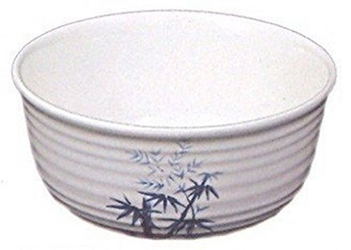 Bamboo Plastic U-Don Noodle Bowl 6.5In 657A-Bz S-3232 (Udon Noodle Pot compare prices)