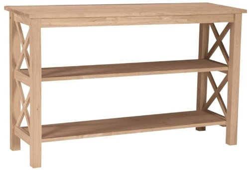 Cheap International Concepts Hampton Console Or Sofa Table (OT-70S)