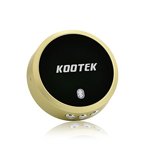 Kootek Nfc Enabled Portable Wireless Bluetooth 4.0 Home Music Audio Stereo Receiver Adapter,Support Aptx For Cd Quality Music With 3.5Mm Audio Jack,2X3.5Mm Rca Male To Female Cables And A Usb Charger Cable For Bose Sounddock Speakers Lepai Lp-2020A+ Lp-26