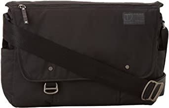 (历史最低)Tumi邮差包卡其色Luggage T-Tech Usher Messenger Bag$91.99