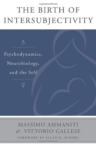 Learn more about the book, The Birth of Intersubjectivity: Psychodynamics, Neurobiology & the Self