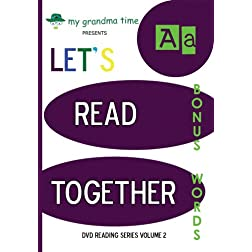 Let's Read Together - Volume 2