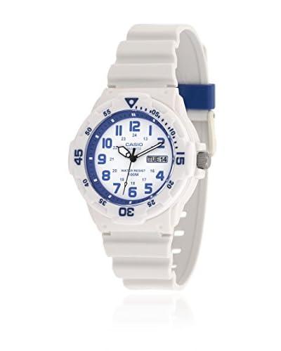 Casio Reloj Mrw-200Hc-7B2 Blanco