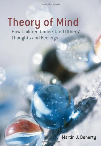 mindblindness an essay on autism and theory of mind baron-cohen Simon baron-cohen is professor of developmental including autism: the facts, the maladapted mind: mindblindness: an essay on autism and theory of.