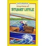 Adventures of Stuart Little (An I Can Read Book)