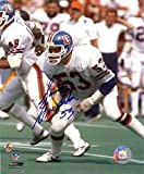 Randy Gradishar Signed Broncos 8x10 Photo at Amazon.com