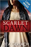 Rita Gerlach , Before the Scarlet Dawn: Daughters of the Potomac | Book 1