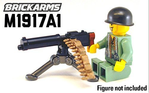 BrickArms-M1917A1-Machine-Gun