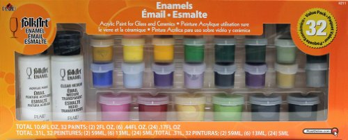 one-stroke-4211-folk-art-paint-value-pack-enamels