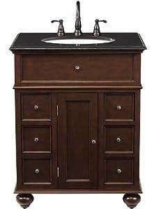 bath vanity with black granite top black granite sequoia bathroom