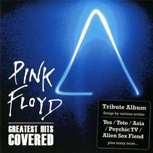 Pink Floyd-Greatest Hits Covered (2cd)