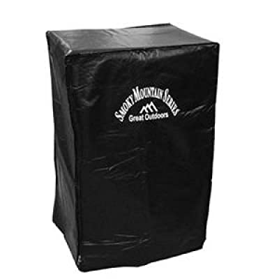 LANDMANN Landmann Smoker Cover for 32901 and 32910 Electric Smoker / 32920 / from LANDMANN