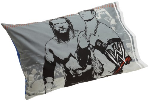 Wwe Ringside Pillowcase front-981059