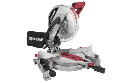Buy Bargain SKIL 3317-01 10-Inch Compound Miter Saw with Quick Mount System and Laser Cutline