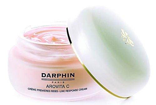 Age Prevention by Darphin Arovita C Line Response Cream (Normal to Dry Skin) 50ml