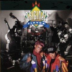Original Flavor-This Is How It Is-CD-FLAC-1992-SCF Download