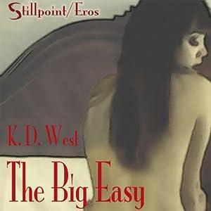 The Big Easy Audiobook