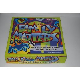 Family Matters Game - 1