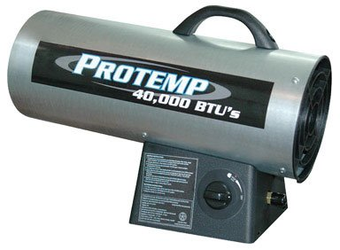 Buy Cheap Protemp Portable Fan Forced Propane Heater Pt