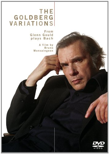 the goldberg variations glenn gould plays bach video store online. Black Bedroom Furniture Sets. Home Design Ideas