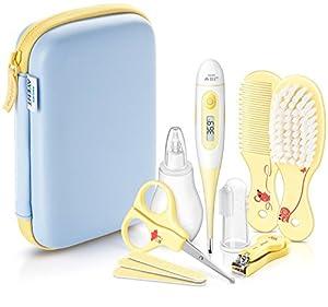 Philips Avent SCH400/30 - Set de cuidado del bebé en BebeHogar.com