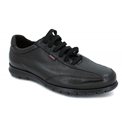 Callaghan 81315 Sun - Scarpa Casual Uomo, adaptaction, adaptlite nero Size: 44