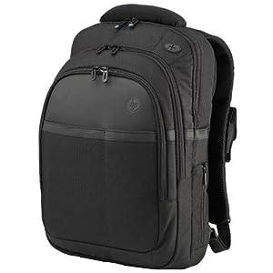 Smart Buy Business Nylon Backpack