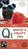 QI - WHITE TEA FRUIT INFUSION + 25U.