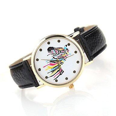 damen-modeuhr-japanischer-quartz-armbanduhren-fur-den-alltag-leder-band-armbanduhr-armband-schwarz-w