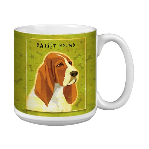 tree-free-greetings-tazza-grande-da-570-ml-motivo-cane-basset-hound
