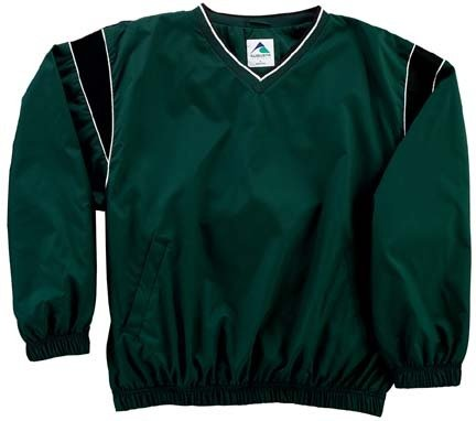 Youth Micro Poly Windshirt from Augusta Sportswear