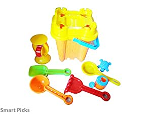 Smart Picks Smart Picks Watering can sand beach toy set