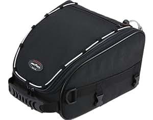 タナックス(TANAX)モトフィズ スポルトシートバッグ /ブラック MFK-096 容量9.1ℓ