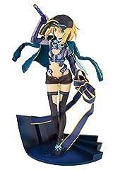 コトブキヤ「Fate/Grand Order アサシン/謎のヒロインX」4月発売