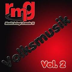 RMG Volksmusik Vol. 2 (Musik bringt Freude !!!) Songtitel: Schluss, aus und vorbei Songposition: 1 Anzahl Titel auf Album: 20 veröffentlicht am: 13.08.2012