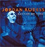 Rhythm of Time by Rudess, Jordan (2004-08-30)