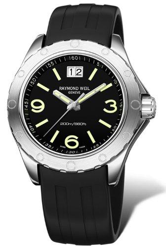 Raymond Weil 8100-SR1-05207 Men's Sport Quartz Watch