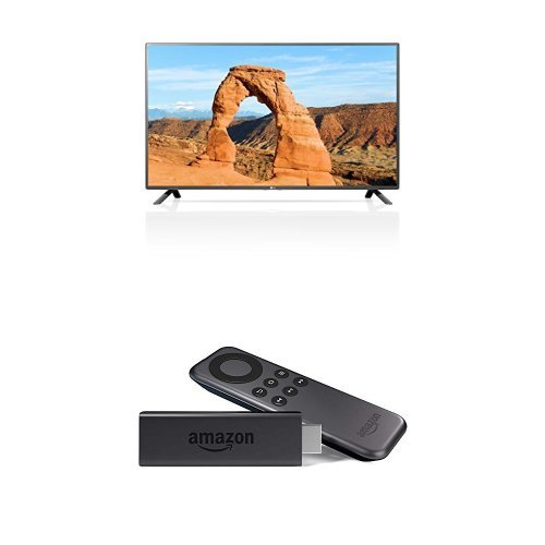 Rent To Own LG Electronics 55LF6000 55 Inch 1080p LED TV w  Fire TV. Lease to Own TVs  Rent to Own TVs  TVs Financing  RTO TVs