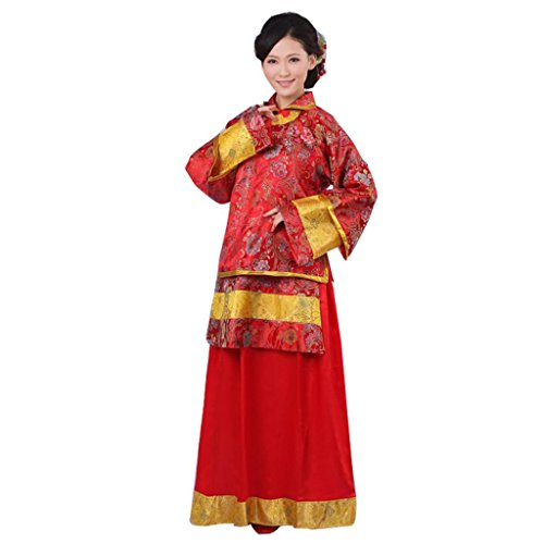Chinese style Stage Photography Costume Women's Halloween Cosplay
