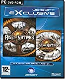 Rise of Nations + Rise of Nations: Thrones & Patriots - PC