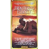 From Here to Eternity [VHS]