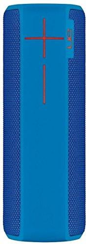 Enceinte Bluetooth UE BOOM 2 - Étanche, Résistante aux Chocs - Bleu
