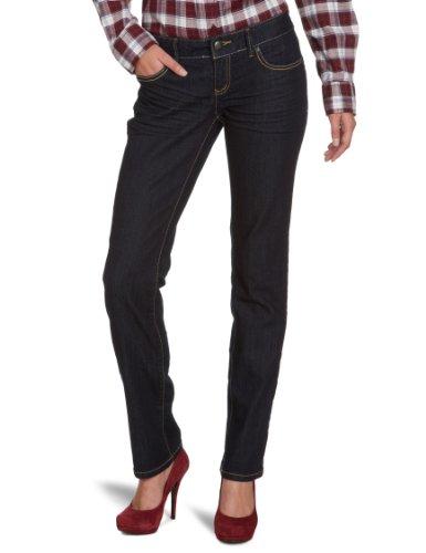 Tom Tailor - Jeans slim, donna, Blu (Blau (1050)), 40 IT (26W/34L)
