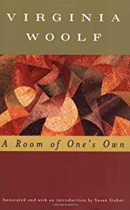 "Cover of ""A Room of One's Own (Annotated)..."