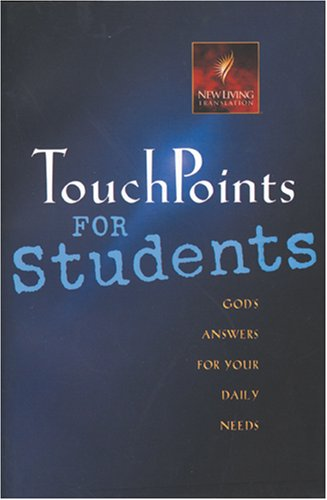 Image for TouchPoints for Students