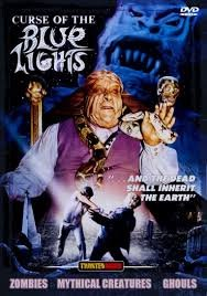 Curse of the Blue Lights (Curse Of The Blue Lights Vhs compare prices)