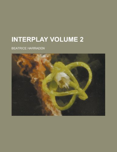 Interplay Volume 2
