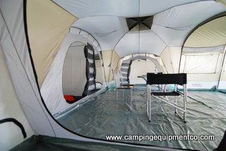 7 Man Eddie Bauer Tent - 0425